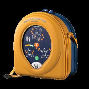 defibrillator unit for businesses